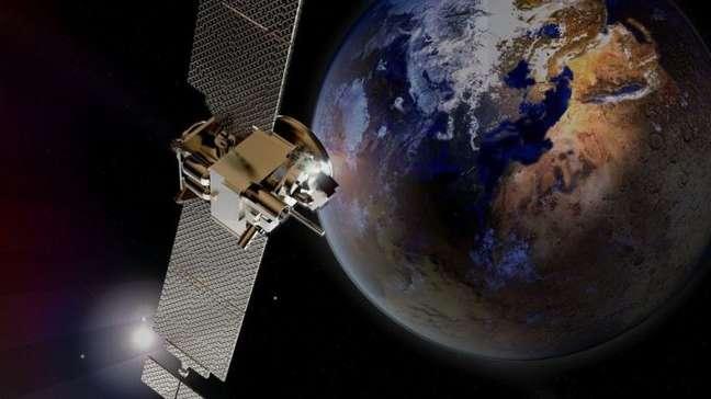 Nanossatélite da EMBRAPII vai desenvolver a indústria espacial nacional