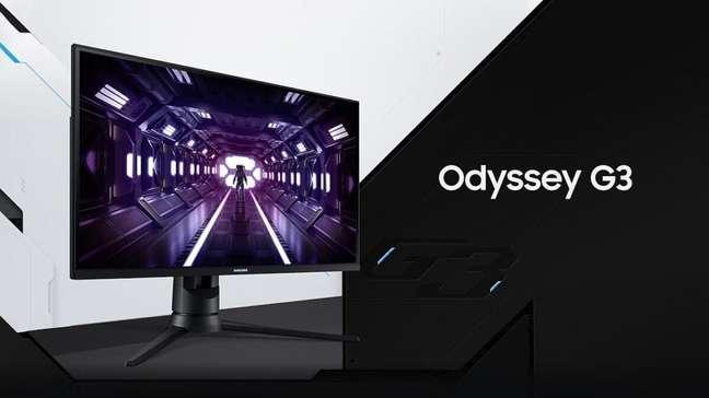Samsung Odyssey G3