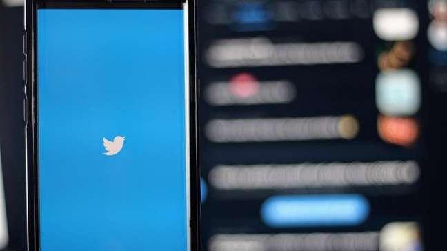 O site do Twitter é um bom exemplo de PWA