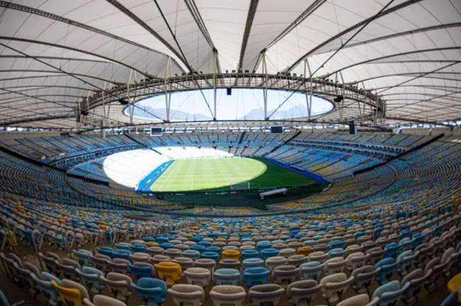Eduardo Paes revela que Rio briga para organizar o Mundial de Clubes de 2021 (Foto: Alexandre Vidal/Flamengo)