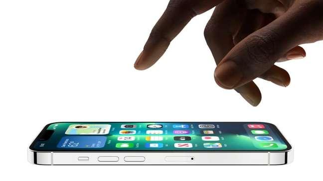 iPhone 13 Pro e Pro Max têm tela ProMotion de até 120 Hz