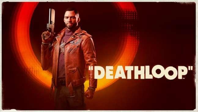 Como jogar Deathloop