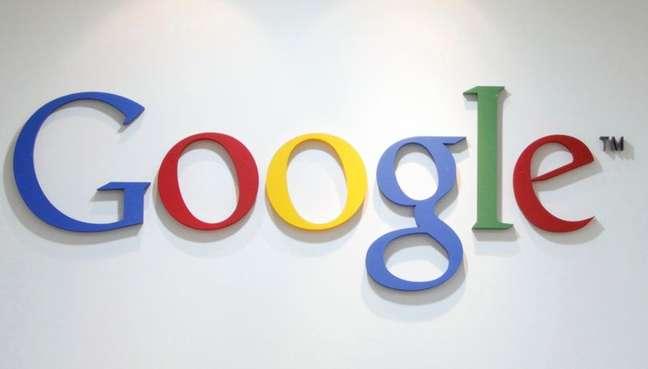 Logo do Google   REUTERS/Truth Leem