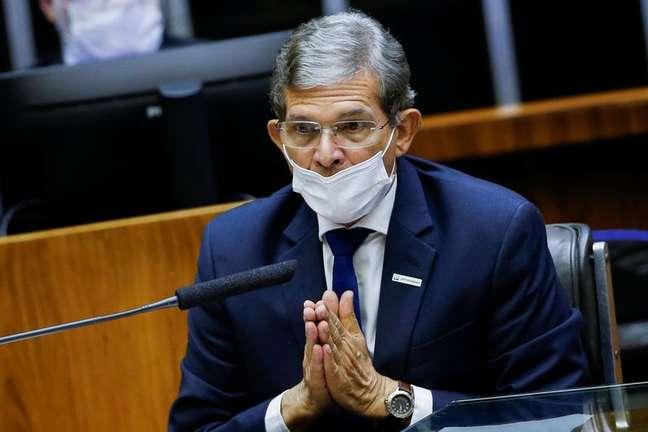 CEO da Petrobras em audiência na Câmara 14/09/2021 REUTERS/Adriano Machado