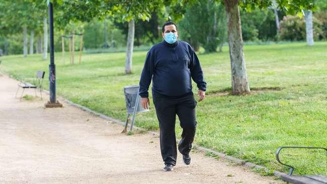 Obesidade é uma doença crônica que exige cuidados e tratamento