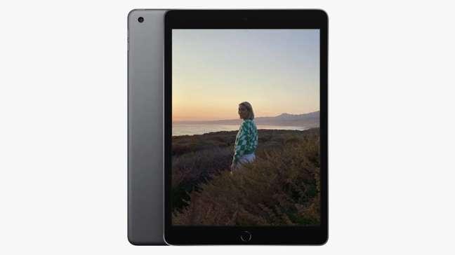 iPad de 9ª geração