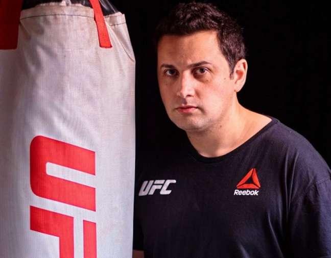 Rodrigo Prado destacou a importância do idioma espanhol para os lutadores brasileiros (Foto: Divulgação)