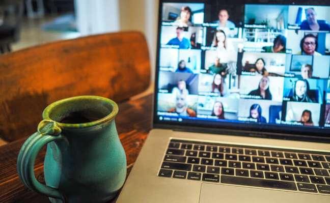 Opções para chamadas em vídeo e reuniões virtuais? Aqui tem