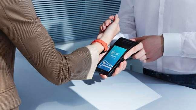Xiaomi Mi Band 6 com NFC ganha edição