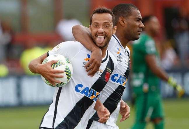 Nenê é um dos maiores artilheiros do Vasco neste século (Rafael Ribeiro/Florida Cup)