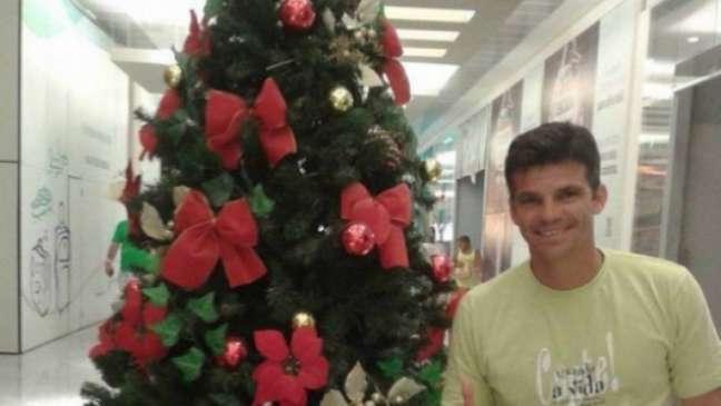 Rodrigo Castanheira lutava contra um câncer (Foto: Reprodução/internet)