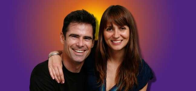 Anna e Pedro formaram um dos casais mais famosos do universo artístico de Portugal
