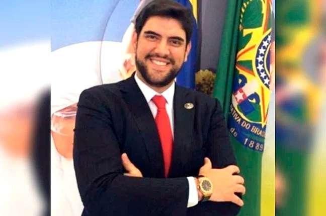 Marconny Albernaz de Faria