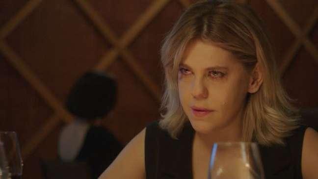 Bárbara Paz interpreta paciente com transtorno Bordeline