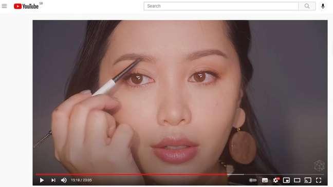 Vídeos de Phan têm milhões de visualizações