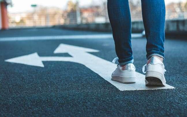 Equilibrar a forma como decidimos as coisas da vida pode ser, no fim das contas, a decisão mais importante - Shutterstock.