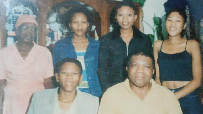Agnes e Gideon foram casados por cerca de 50 anos