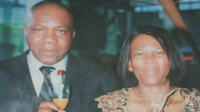 'Não me arrependo de nada e, o mais importante, cumpri com meu casamento', afirma Agnes.