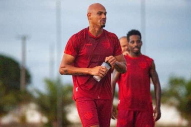 Nicolas Careca projeta duelo com o Vasco:
