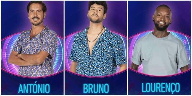 Os participantes gays e o competidor trans da nova temporada do Big Brother português