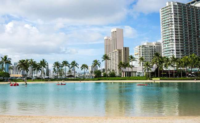 Honolulu: esse pode ser o destino do seu home office