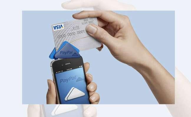 Passo a passo para abrir sua conta no PayPal