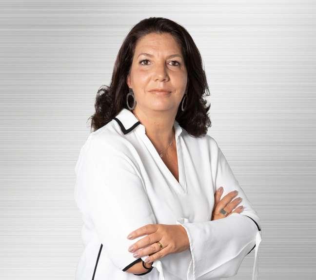 Vanessa Castanho, da Citroën.
