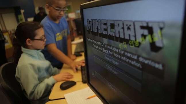Videogames podem ajudar no aprendizado nas escolas