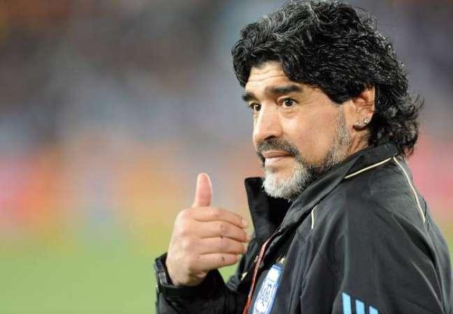 Maradona faleceu em novembro de 2020, aos 60 anos