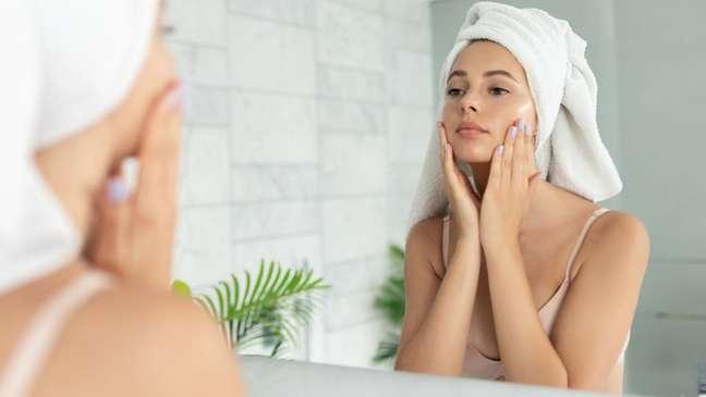 O Skinimalism propõe que a rotina de skincare tenha menos passos