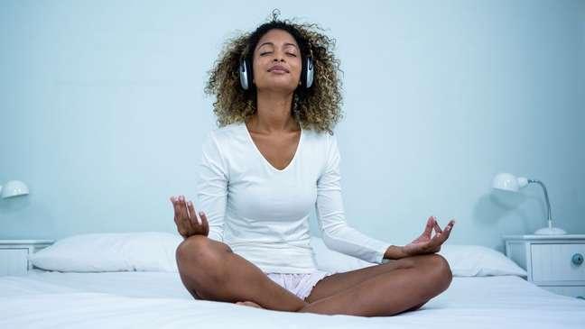 Respira e não pira: ouça podcasts para relaxar