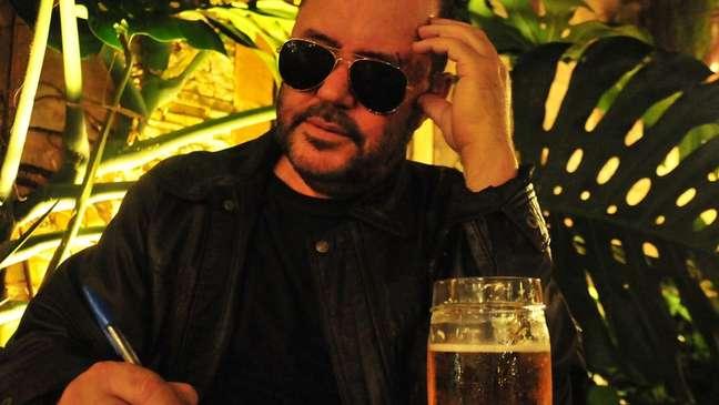 'Meu patrimônio, o que eu conquistei, eu posso vir a perder, mas o meu repertório, minhas músicas, isso é o meu legado', diz Toninho Geraes