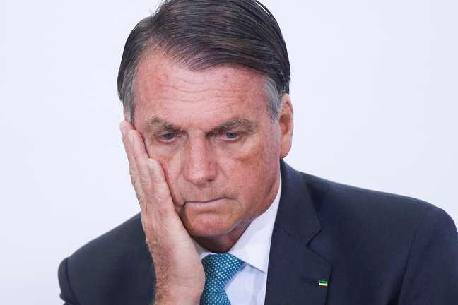 Jair Bolsonaro está em NY acompanhado da delegação brasileira