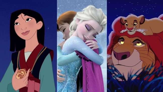 Saiba qual filme da Disney combina com seu signo!