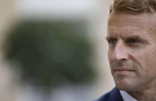 Medida foi tomada a pedido do presidente francês, Emmanuel Macron