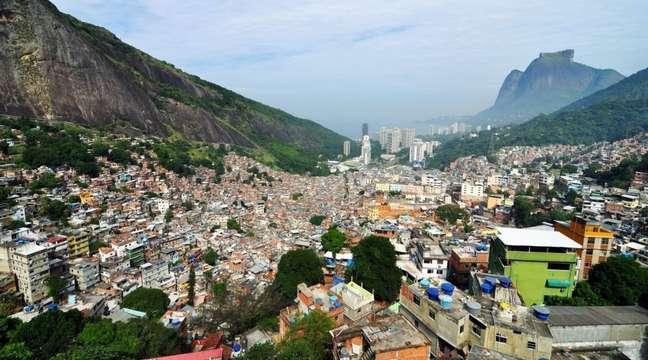 Faperj destina R$ 9 milhões para projetos de ciência, tecnologia e inovação na Rocinha através do Programa Favela Inteligente
