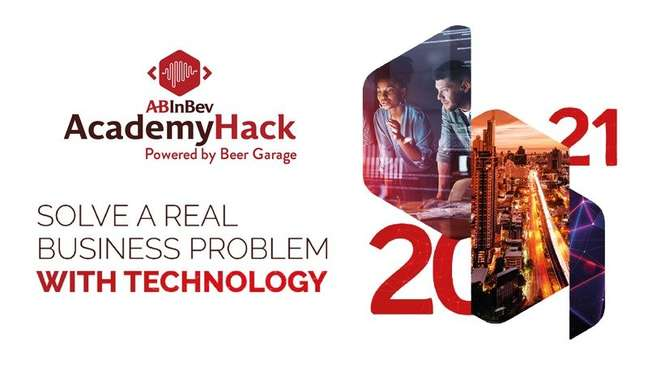 ABI Academy Hack de 2021 vai dar R$ 16 mil em prêmios