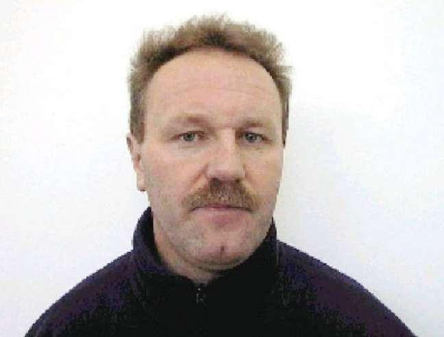 Max Leitner foi preso após um tiroteio em Bolzano
