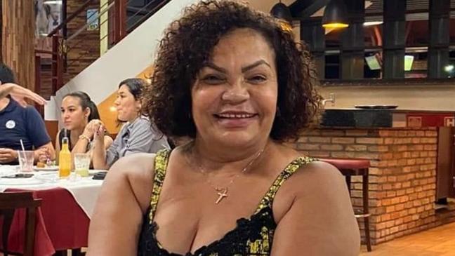 Maria da Conceição queria juntar dinheiro no garimpo para construir quitinetes