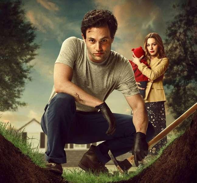 Episódios da 3ª temporada de 'You' serão disponibilizados no dia 15 de outubro
