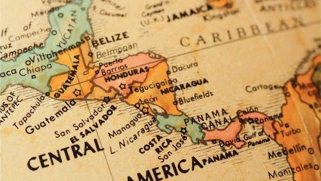 O dia 15 de setembro marca o 200º aniversário da independência da América Central