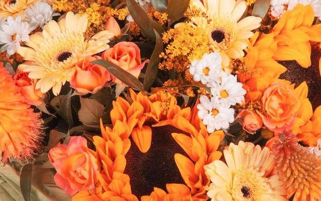 Aprenda simpatias com flores - Shutterstock/Gilmanshin