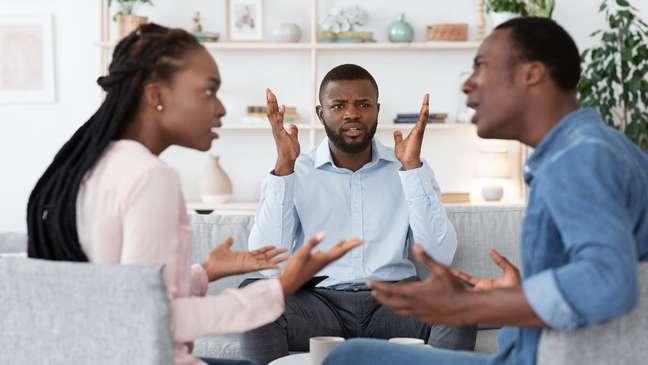 Empatia e diálogo são as soluções