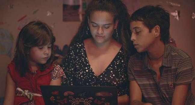 Cena do filme 'Meu Nome É Bagdá'