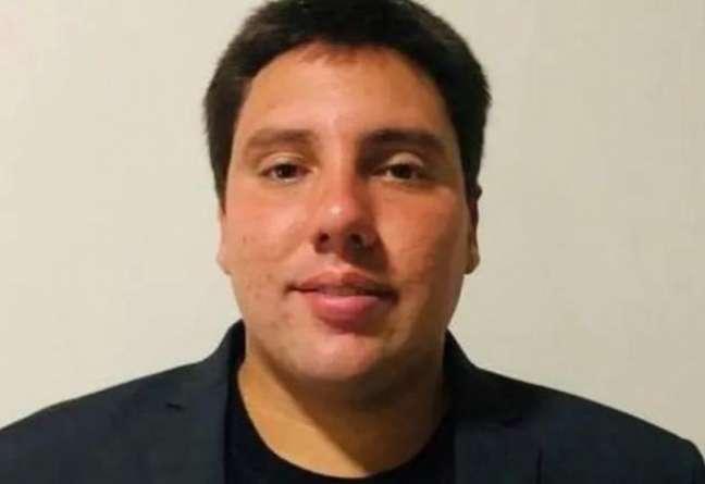 Lucas do Valle morre, nesta sexta, após ser baleado no crânio durante uma tentativa de assalto, em São Paulo (Reprodução)