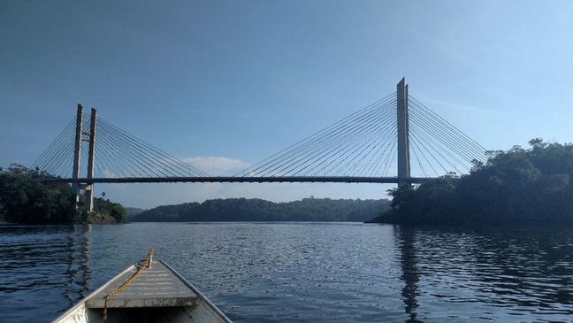 Rota ilegal por meio de embarcações é usada para entrada clandestina na Guiana Francesa
