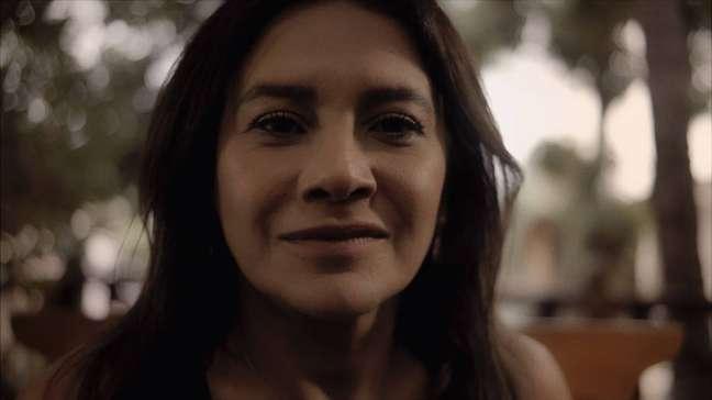Cena do documentário 'Mise en Scène – A Artesania do Artista', de Manuh Fortes, disponível no serviço de streaming Globoplay