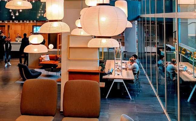 Você pode trazer todo o conforto de um hotel para seu home office