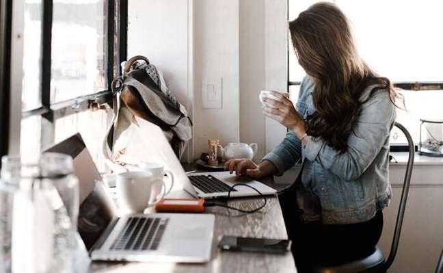 """No mundo do trabalho, o """"novo normal"""" afetará o seu"""