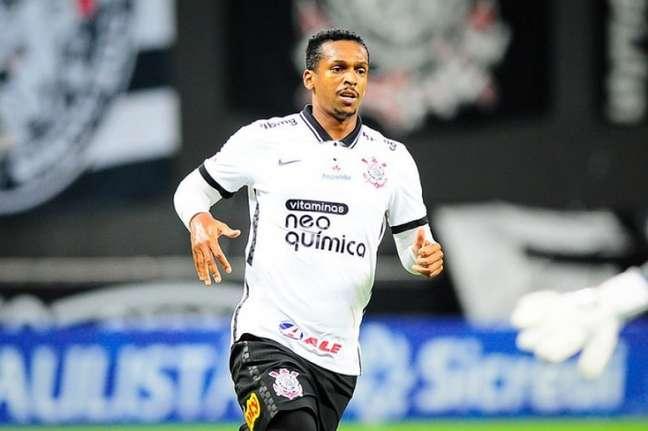 Jô é o artilheiro corintiano no Século XXI e segundo do clube na história do Brasileirão (Foto: Rodrigo Corsi/Paulistão)